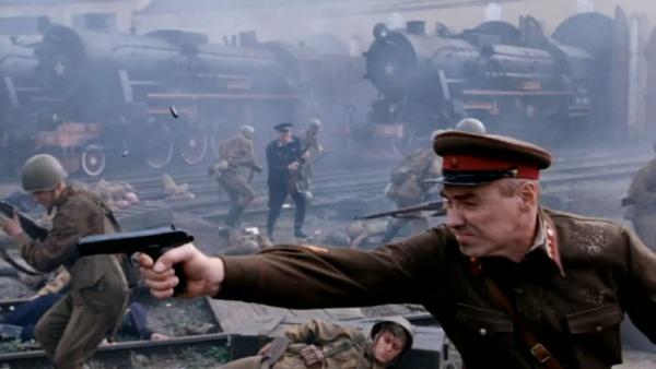 ТТ-33 - первый армейский самозарядный пистолет СССР