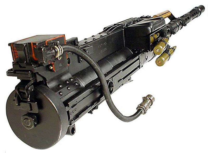 КПВ - пулемет Владимирова 14,5-мм
