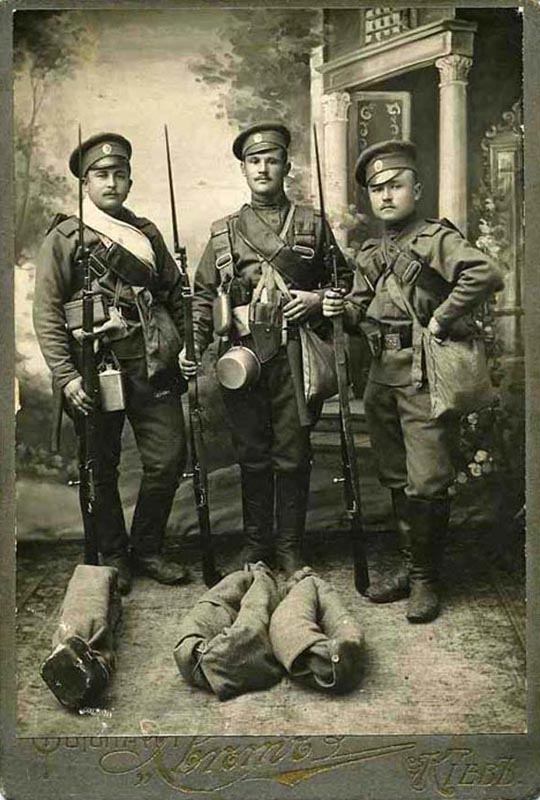 soldatsrusse