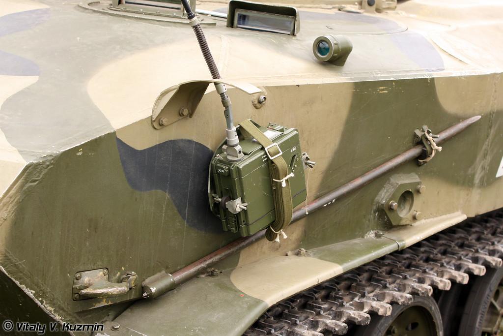 Маркерный передатчик Р-168МП для поиска груза