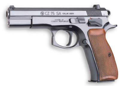 CZ-75SA