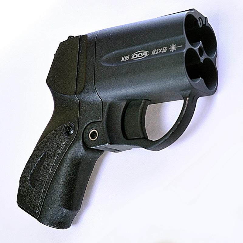 Травматический пистолет М-09