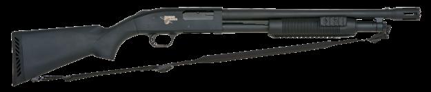 Помповое ружье Mossberg 500 Thunder Ranch