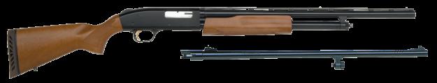 Помповое ружье 500 Bantam Combo
