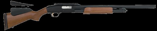 Помповое ружье 500 Slugster
