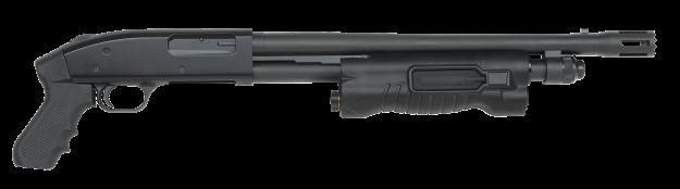 Помповое ружье Mossberg 500 Tactical Light Forend