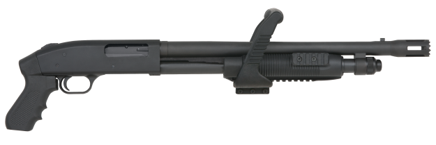 Помповое ружье Mossberg 500 Chainsaw