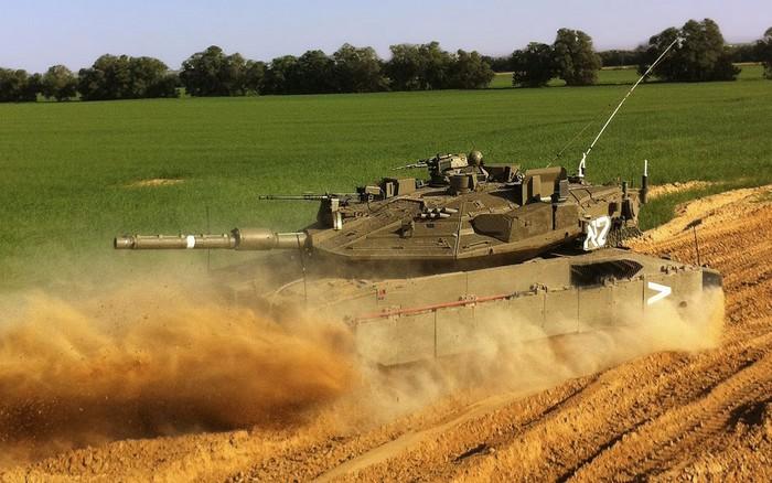 izrailskii tank 01