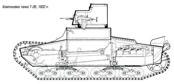 Comp T 26