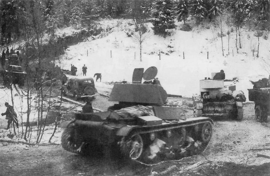 Talvisota 7th Army 1939