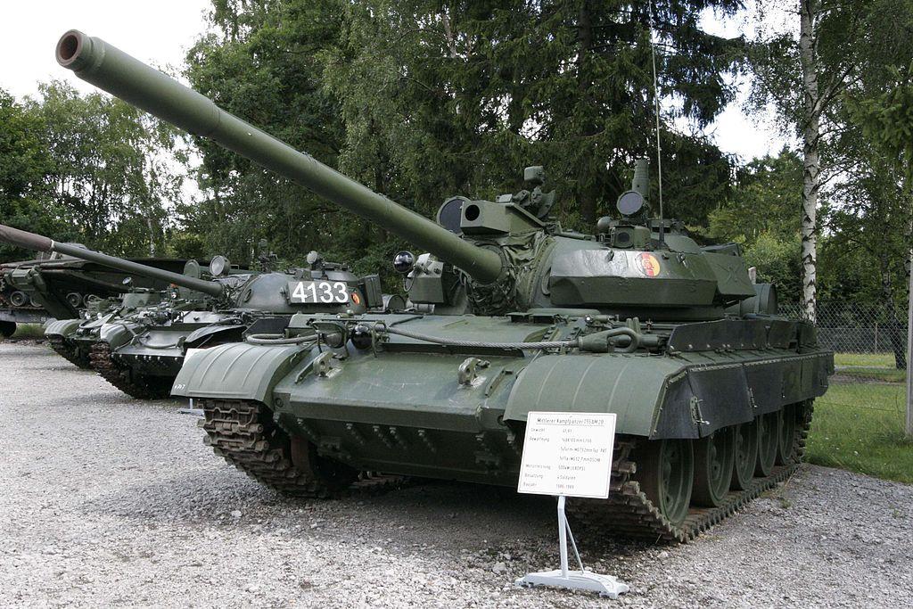Т-55AM2-B