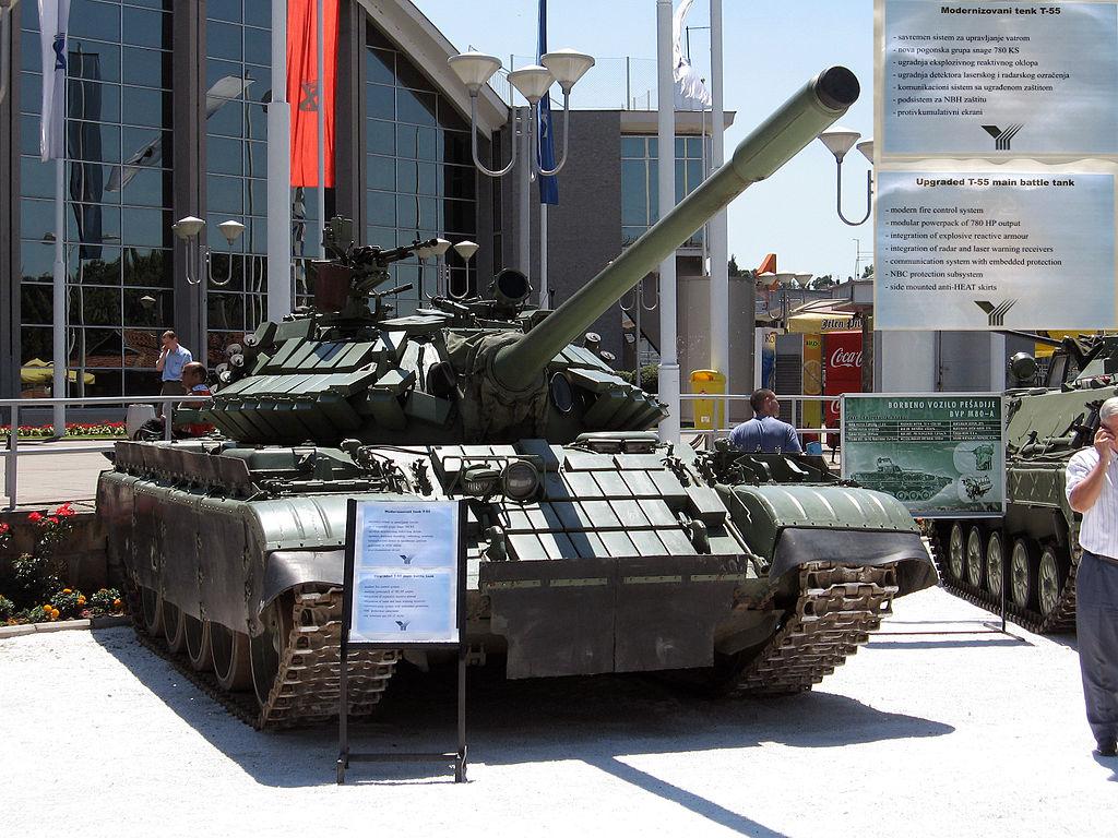 T-55H