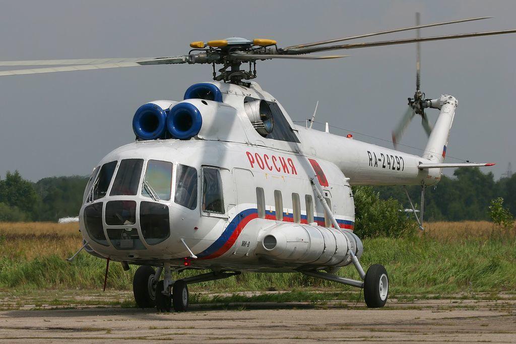 Ми-8ПС