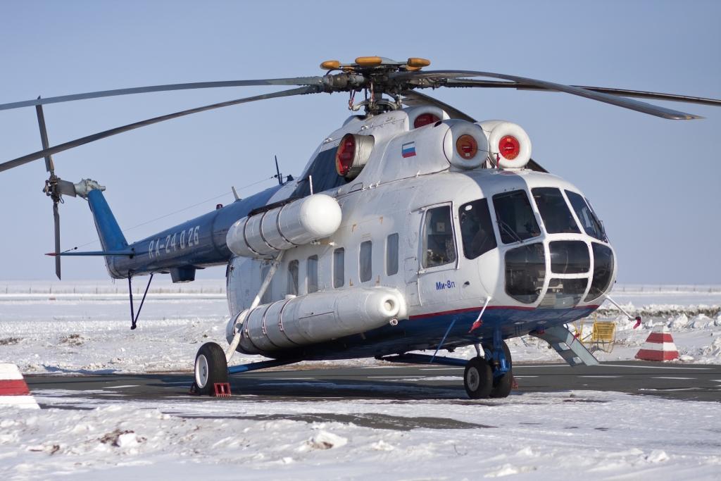 Ми-8П