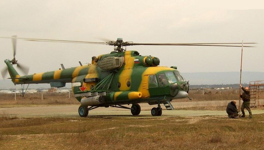 Ми-8МТВ-2