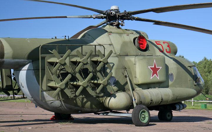 Ми-8ПП