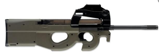 Карабин FN PS90