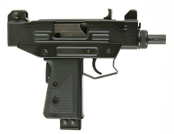 Пистолет Uzi Pistol