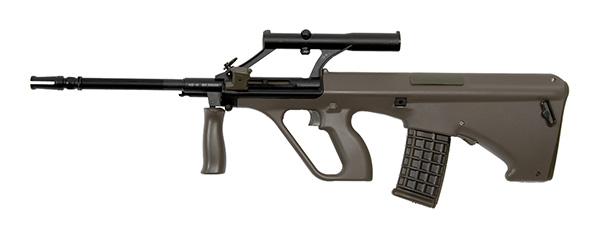 Штурмовая винтовка AUG А1
