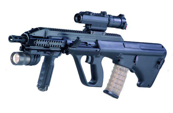 Штурмовая винтовка AUG АЗ