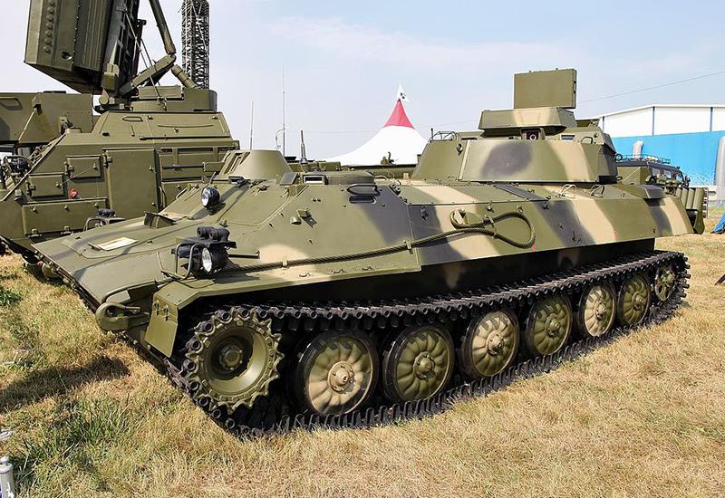 РЛС СНАР-10М1