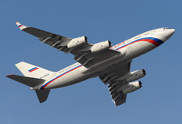 Ил-96-300