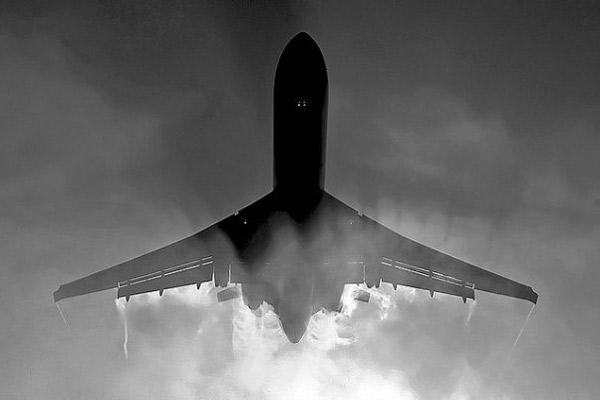 Ту-154 среднемагистральный пассажирский самолет