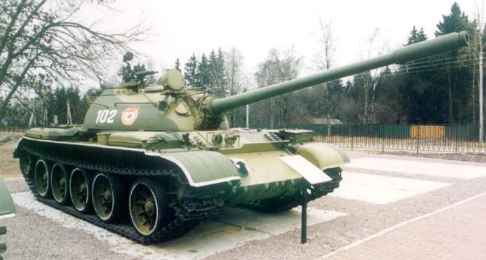 Т-54Б