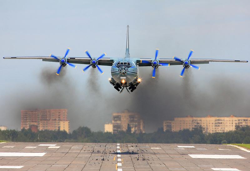 Ан-12ПС