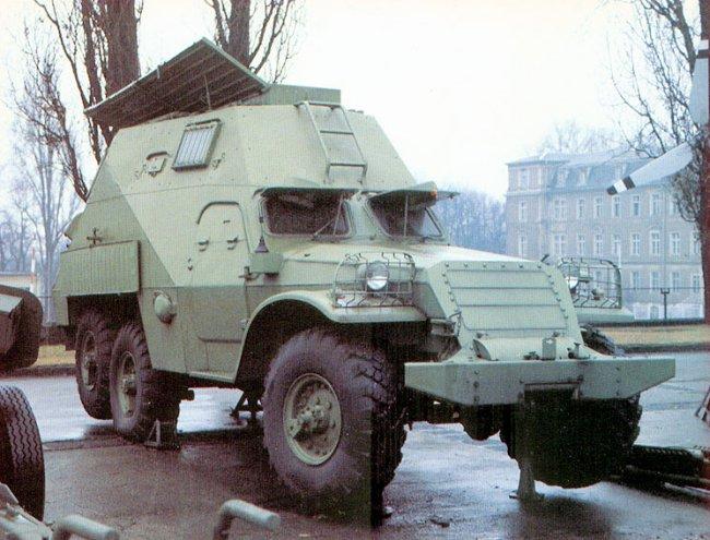 БТР-152И