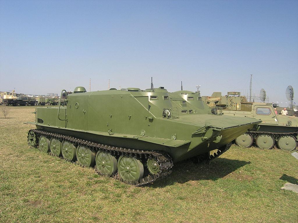 1024px BTR 50 technical museum Togliatti 2