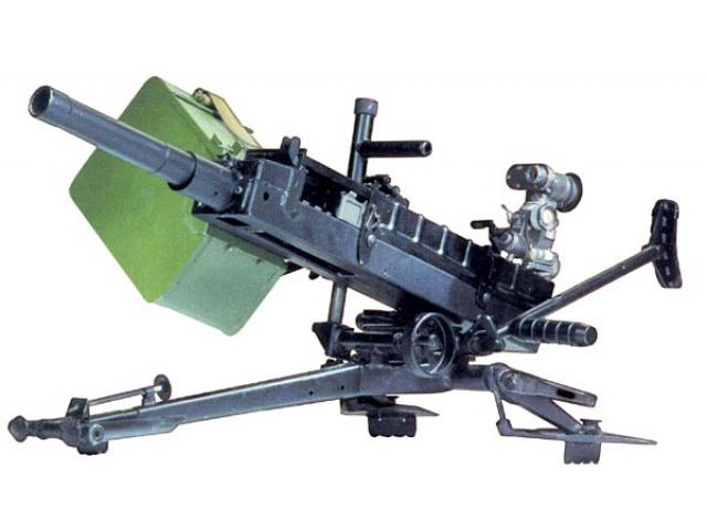 АГС-30 - автоматический гранатомет второго поколения
