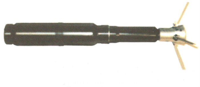 Граната РШГ-2