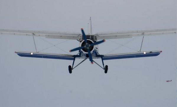 Ан-2 - многоцелевой самолет