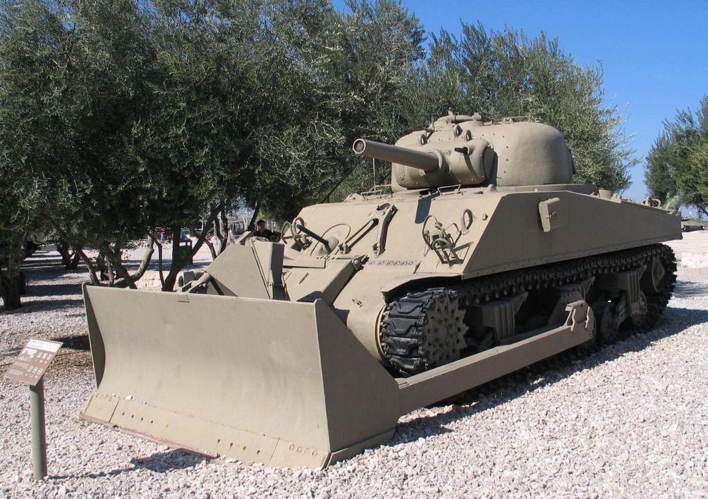 M4 Dozer