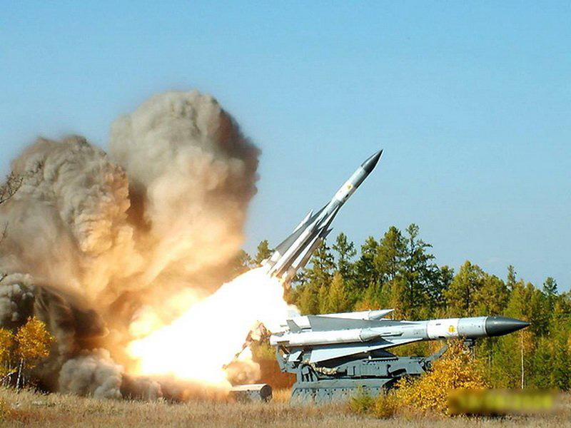 ЗРК С-200 «Ангара», «Вега», «Дубна»