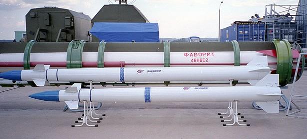 Ракеты ЗРС С-400 'Триумф', — 48Н6Е2, 9М96Е2, 9М96Е