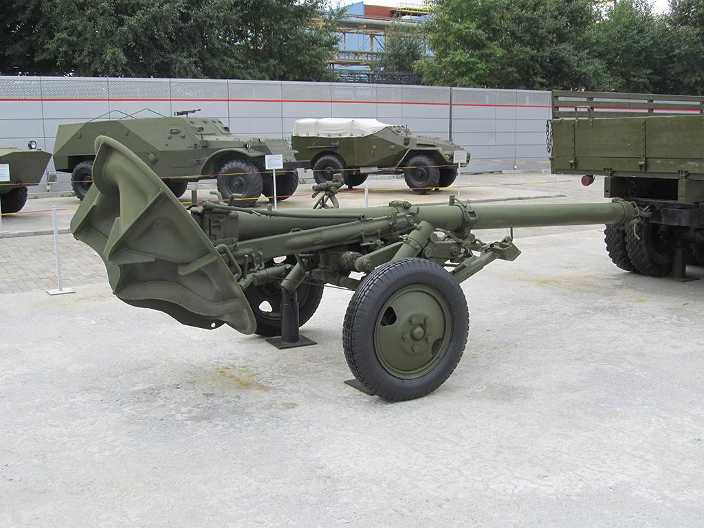 М-160 - миномет калибр 160-мм