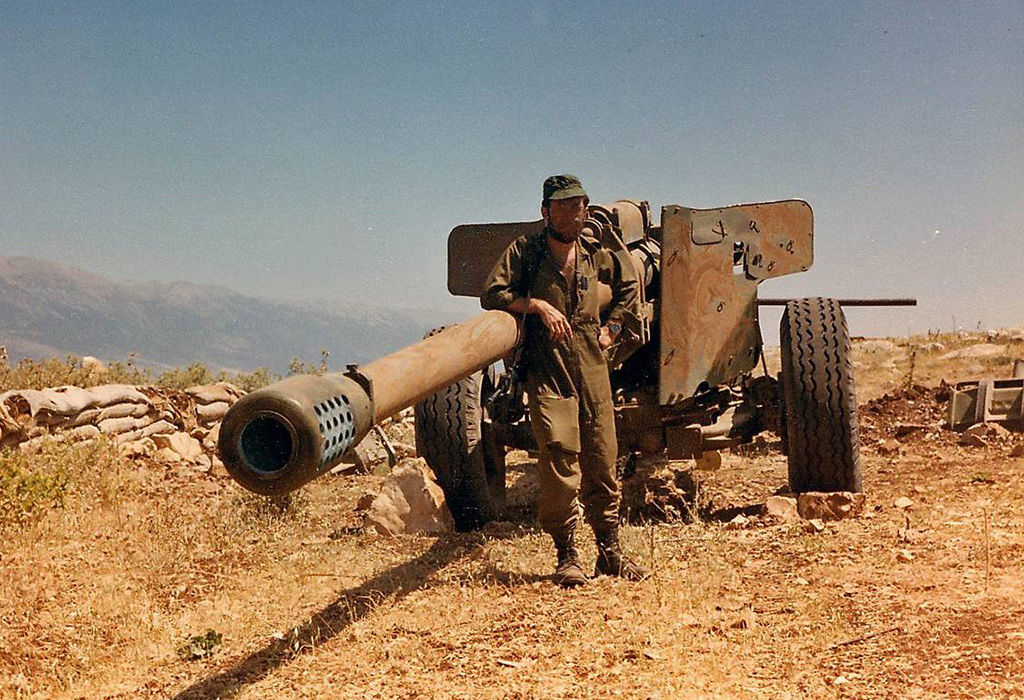 М-46 - дальнобойная пушка калибр 130-мм