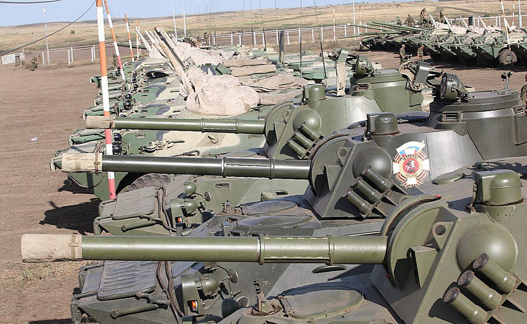 САУ 2С23 Нона-СВК - 120-мм самоходная артиллерийская установка