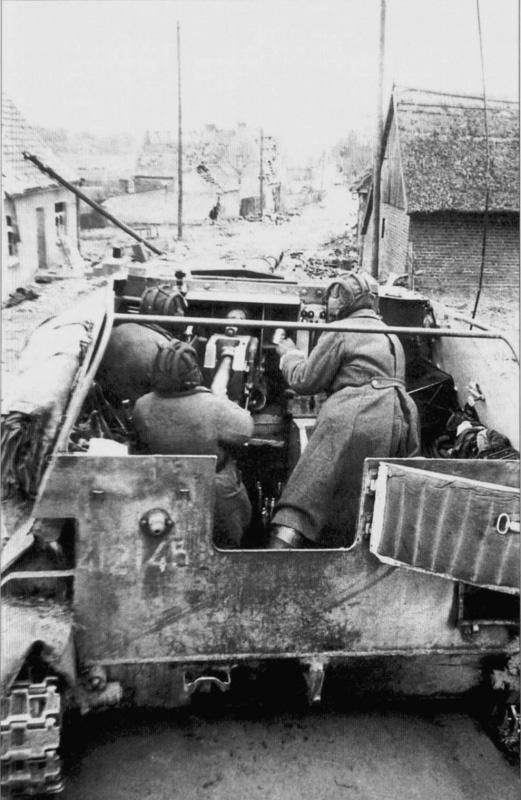 СУ-76 - самоходно-артиллерийская установка Великой Отечественной войны