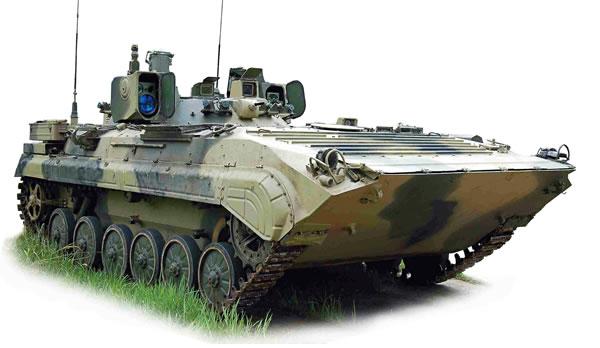 ПРП-4А