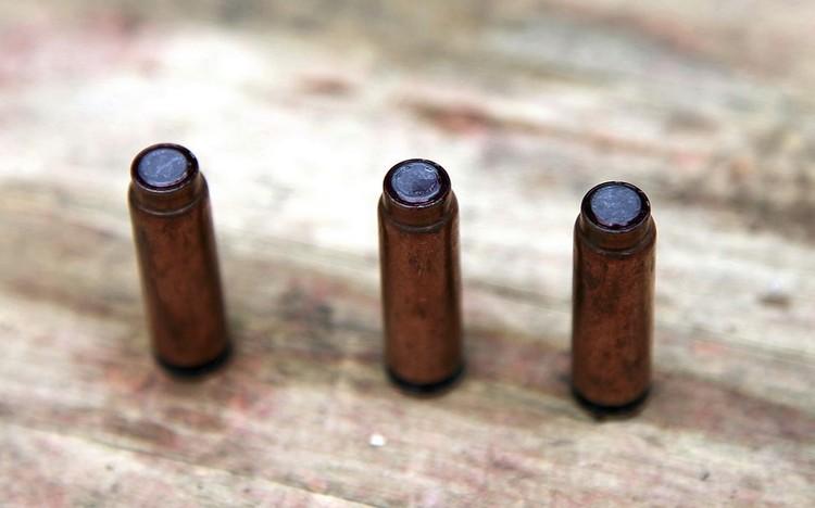 Бесшумный пистолет ПСС «Вул» калибр 7,62 мм