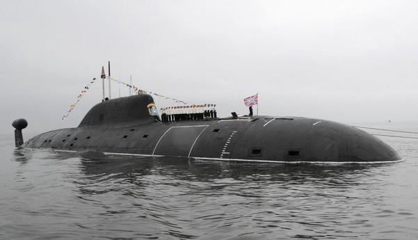 Атомная подводная лодка К-295 'Дракон', 'Самара' с 30.08.1999.