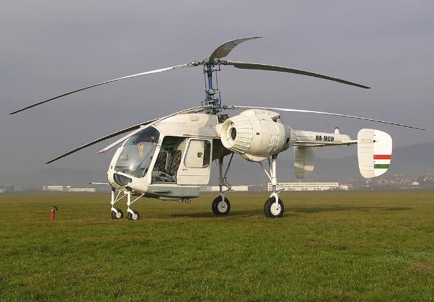 Ка-26 - многоцелевой вертолет