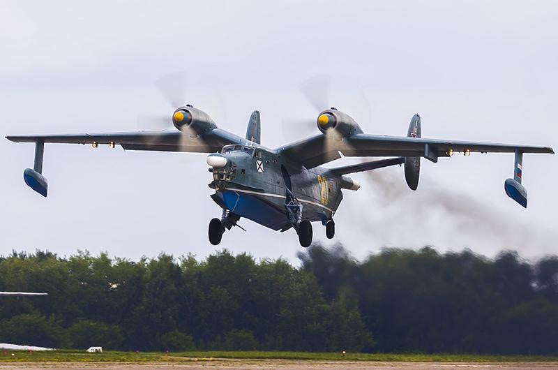 Бе-12ПС