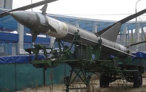 ЗРК С-25 'Беркут'