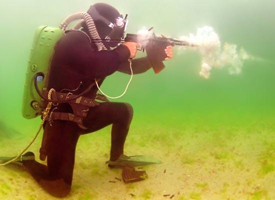 АПС - Автомат Подводный Специальный