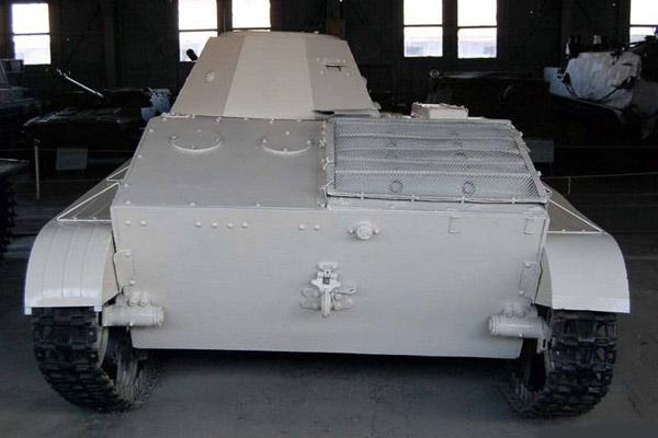 Легкий <a href='https://arsenal-info.ru/b/book/780549543/3' target='_self'>танк Т-60</a>