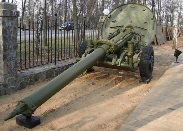 240-мм миномет М-240